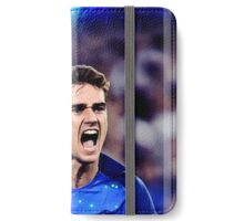 antoine griezmann iPhone Wallet/Case/Skin