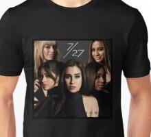 Fifth Harmony 7/27 tour Unisex T-Shirt