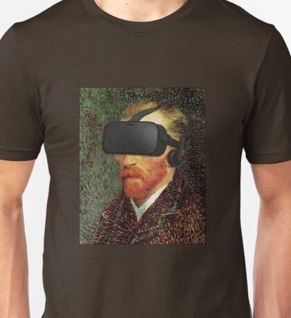 Oculus van Rift Unisex T-Shirt