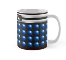 Flying Saucer Dalek Mug Mug