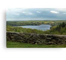 Waters Farm Canvas Print