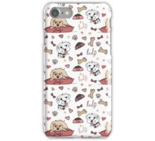 Maggic Lady  iPhone Case/Skin