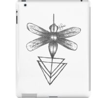 The Insect iPad Case/Skin