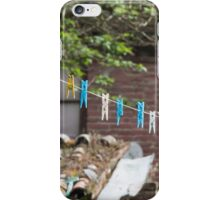 angle architectural iPhone Case/Skin