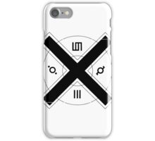 30 seconds2 iPhone Case/Skin