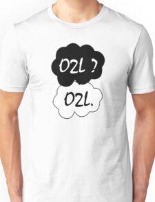 O2L 1 Unisex T-Shirt