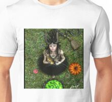Little witch Unisex T-Shirt