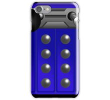 Strategist Dalek Mug iPhone Case/Skin