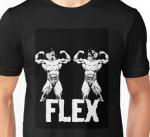 Chip & Dale Flex Unisex T-Shirt