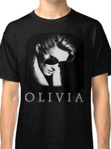 Olivia Newton-John - 1980's - Two Of A Kind Classic T-Shirt