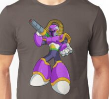 20XX Villain full Unisex T-Shirt