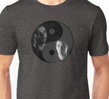 Coliver Breakup Yin Yang Unisex T-Shirt