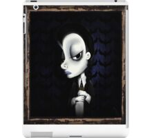 die my darling iPad Case/Skin