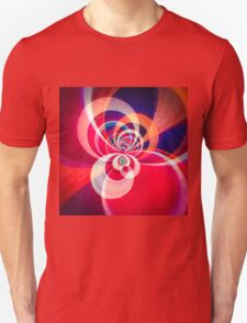 Colours of autumn  Unisex T-Shirt