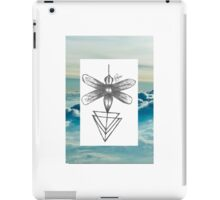 The Insect 3 iPad Case/Skin