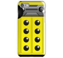 Eternal Dalek Mug iPhone Case/Skin