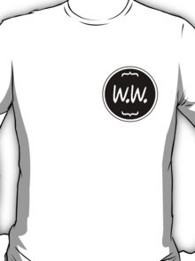 W.W. Logo T-Shirt