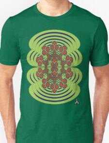 आप के लिए सीढ़ी (Staircase To You) Unisex T-Shirt