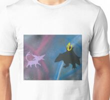 Espeon VS Empoleon Unisex T-Shirt