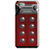 Drone Dalek Mug iPhone Case/Skin