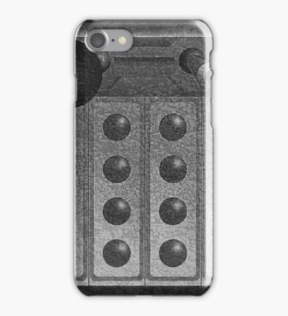 Pandorica Dalek iPhone Case/Skin