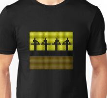 PIXEL8 | Power Station | Yellow Stage Unisex T-Shirt