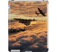 The Bomber Age  iPad Case/Skin