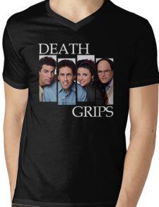 SEINFELD Mens V-Neck T-Shirt