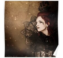 La Belle Dame Poster