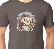 Indy Cake Jones Unisex T-Shirt