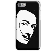SALVADORING-VOL II iPhone Case/Skin