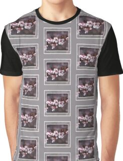 Spring Is Blossom Graphic T-Shirt