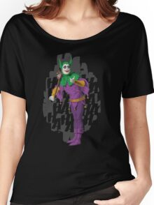 The Trickster Women's Relaxed Fit T-Shirt