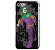 The Trickster iPhone Case/Skin