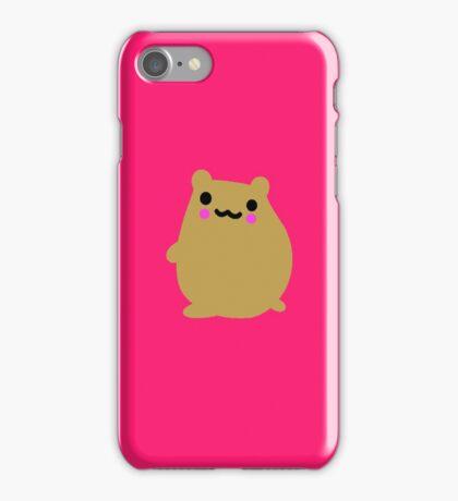 Shoujo Hamster iPhone Case/Skin
