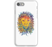 Lion - Phone cases iPhone Case/Skin