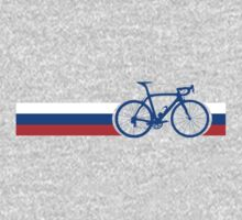 Bike Stripes Russia by sher00
