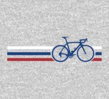 Bike Stripes Russia v2 by sher00