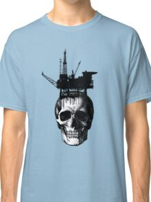The end of the world as you know it Classic T-Shirt