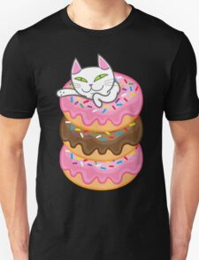 You can buy many donuts. Unisex T-Shirt
