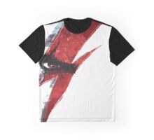 Eyes of God Graphic T-Shirt