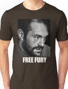TYSON FURY Unisex T-Shirt