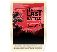 The Last Battle Poster