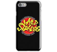 Wyld Stallyns  iPhone Case/Skin
