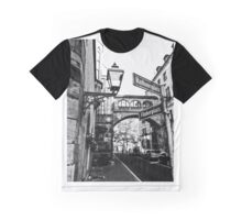 point of wiew of nuremberg Graphic T-Shirt