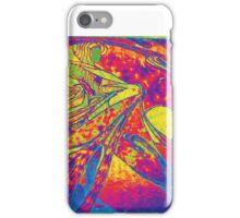 INFRARED DREAM iPhone Case/Skin