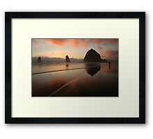 Last Photographer   Framed Print
