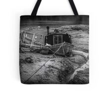 Home is where you find it Tote Bag