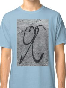Old anchor Classic T-Shirt