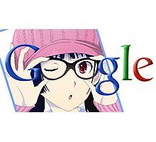 Google Megane Photographic Print